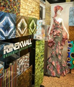Rinekwall Won Licensing Expo's 2014 'One to Watch' Contest